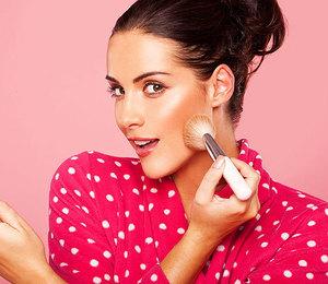 Правило БСБ иеще 6 пунктов, безсоблюдения которых макияж обречен напровал