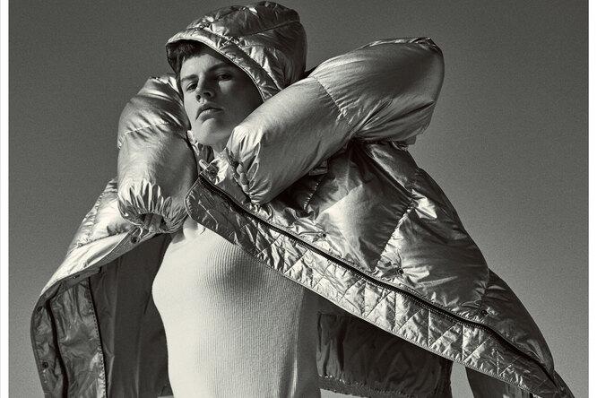 Après Ski: новая коллекция Massimo Dutti Осень-Зима 2019