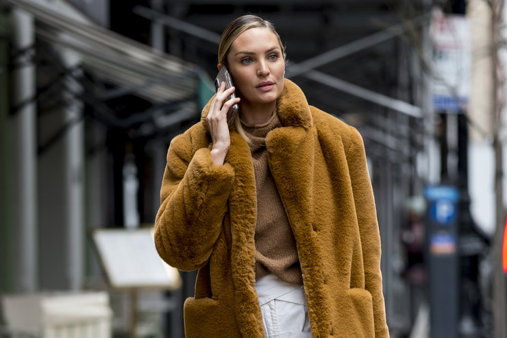 7 недорогих пальто-чебурашек длятех, кому нехватает наMax Mara