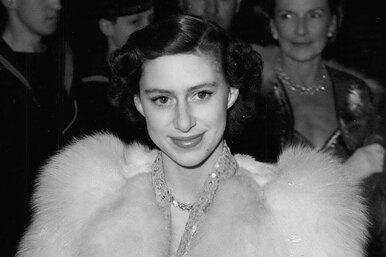 Икона стиля, которая непожелала стать «невидимкой»: история принцессы Маргарет