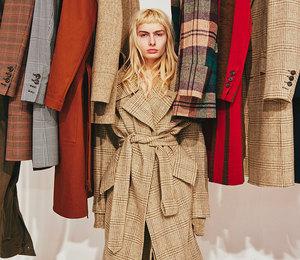 Из Шотландии в наши гардеробы: выбираем модные и оригинальные вещи из тартана