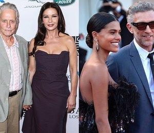 5 звездных пар, в которых мужчина годится женщине в отцы