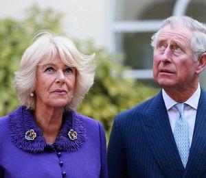 Объявился внебрачный сын Камиллы Паркер-Боулз и принца Чарльза