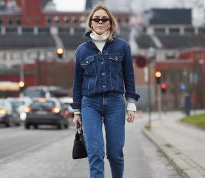 Неприлично дорогие водолазки и джинсы, которые прослужат несколько сезонов