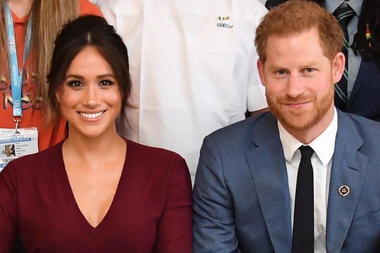 Принц Гарри иМеган Маркл планируют рождение второго ребенка