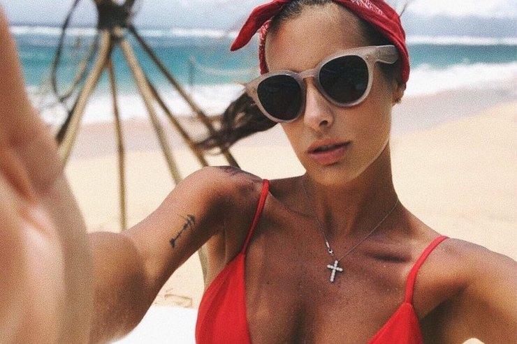 Неожиданный союз: Кети Топурия проводит каникулы вкомпании экс-жены Гуфа - Айзы