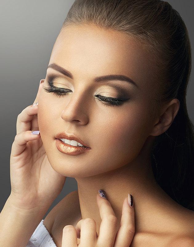 ошибки при нанесении макияжа как избежать