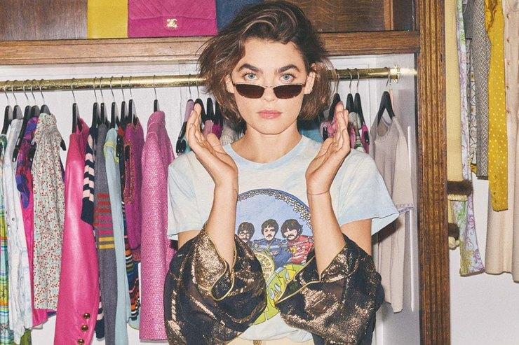 Взгляд оптимистки: самые модные очки осени 2019