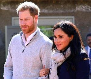 «Она ведет свое шоу»: друзья принца Гарри настороженно относятся к Меган Маркл