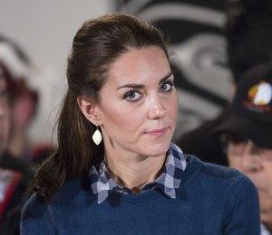 Кейт Миддлтон обиделась! Королевская семья проигнорировала ее 35-летие