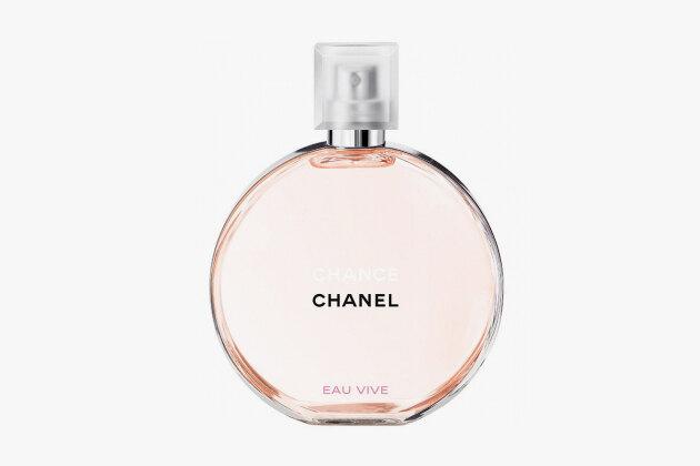 самый сексуальный женский парфюм