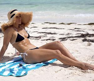 Чтобы в 49 выглядеть на 25, Дженнифер Лопес отказалась от этого продукта