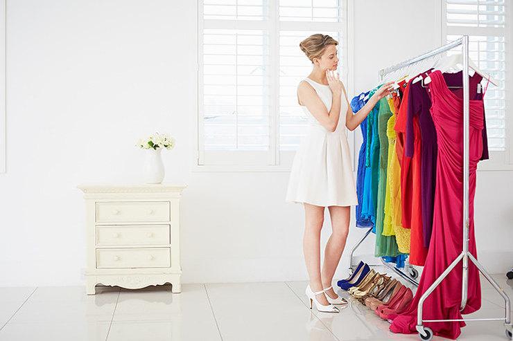 «Настоящая женщина должна уметь одеваться»: почему это нетак
