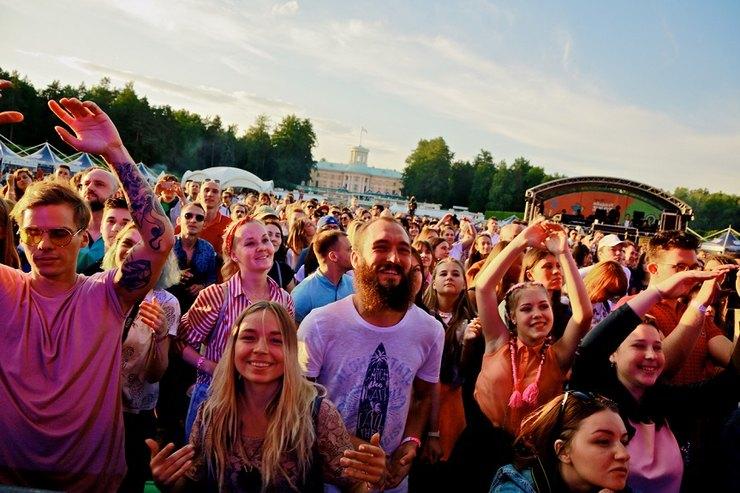 В Усадьбе «Коломенское» пройдет 16-й международный фестиваль Усадьба Jazz