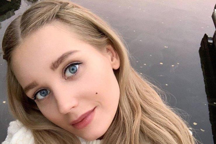 Кристину Асмус «травят» запостельные сцены