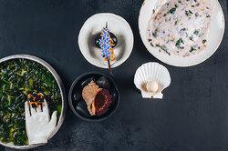 Все исразу: 15 гастрономических сетов встоличных ресторанах, которые нельзя пропустить