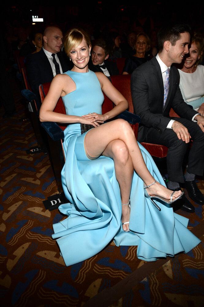 Бет Берс на Tony Awards 2015 год