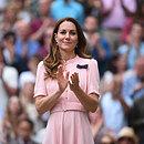 Курсант Кейт: герцогиня Кембриджская блеснула физподготовкой