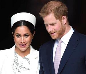У Меган Маркл и принца Гарри появится собственная пресс-служба
