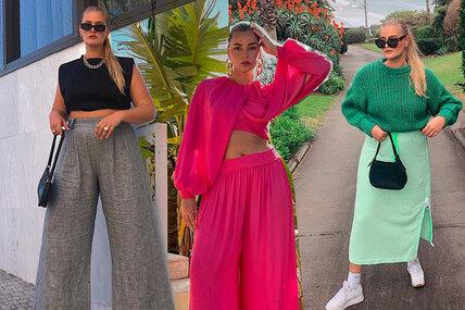 Как одеваться летом девушкам плюс-сайз: 5 советов отстилиста, которые помогут выглядеть стройнее
