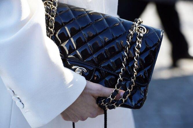 Сумка Chanel Classic Flip Bag